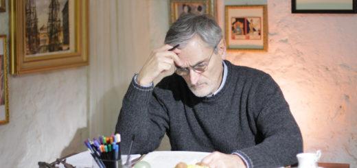 Gualtiero Giorgini didattica a distanza Opera Viva Trieste