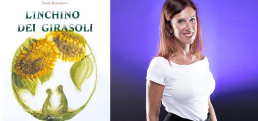 Sarah Benedetto - L'inchino dei girasoli