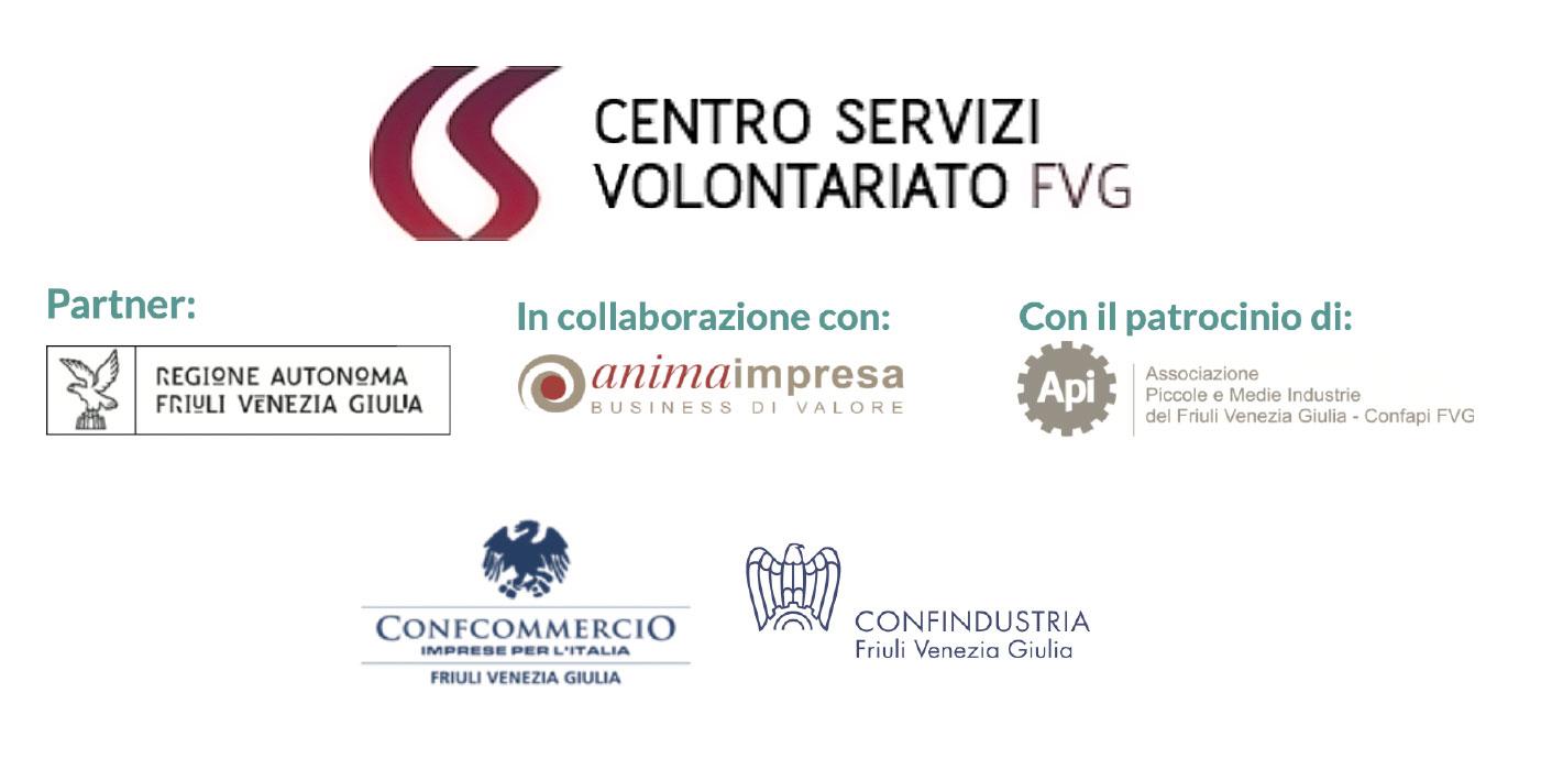 centro servizi volontariato