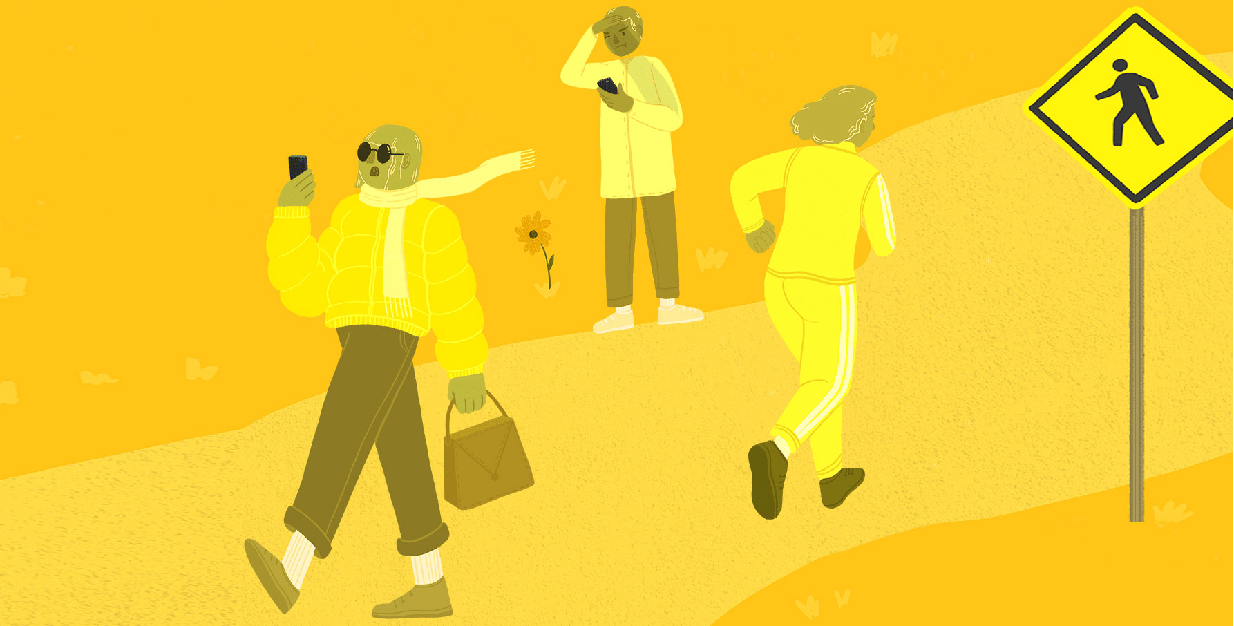 gialli giallo