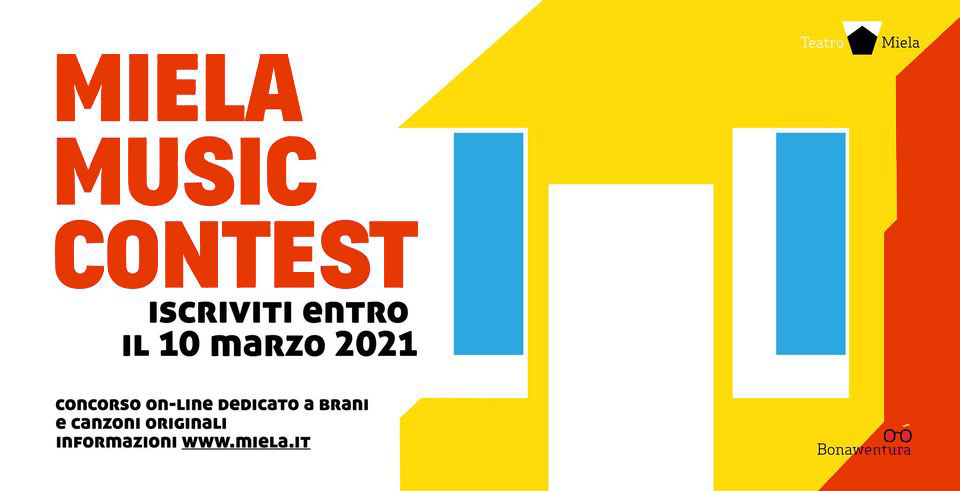 Miela Music Contest