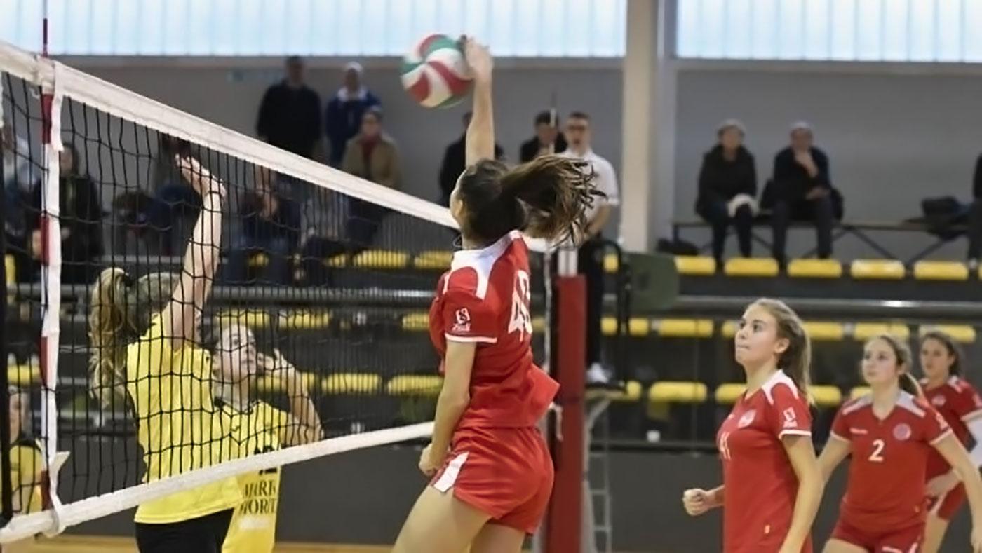 pallavolo femminile Trieste