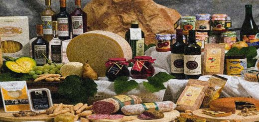prodotti tipici friulani