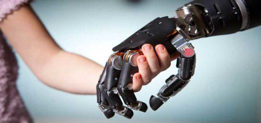 robotica digitalizzzazione