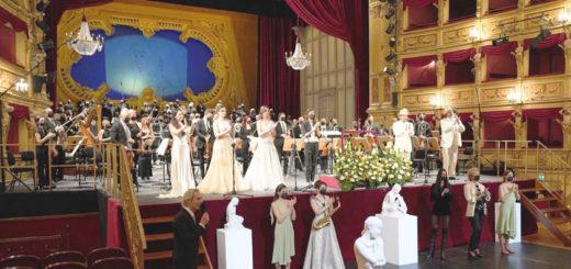 concerto Rose teatro Verdi
