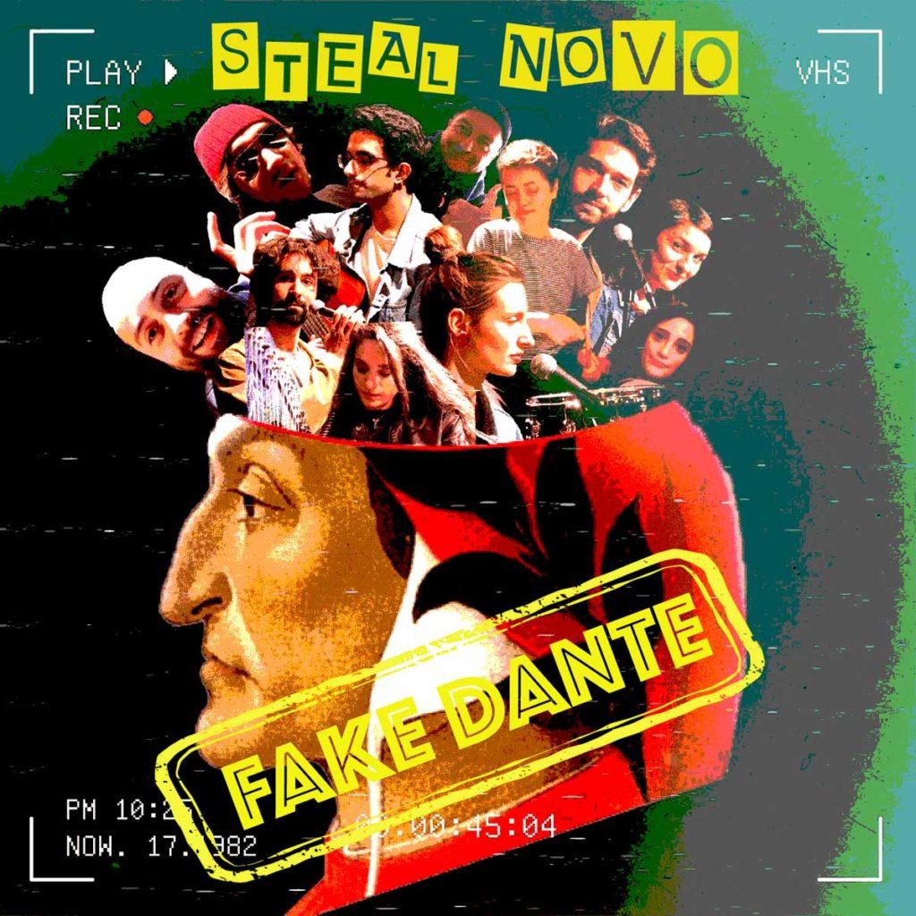 LP Fake Dante