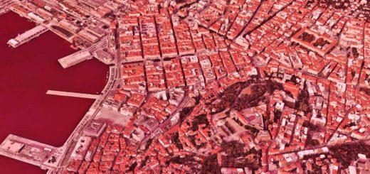 Trieste zona rossa