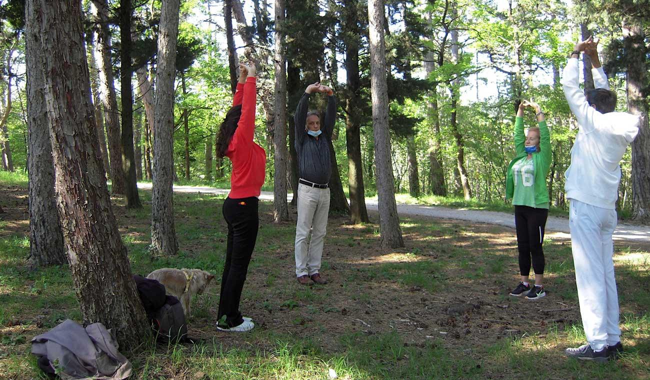 Green Therapy Yoga Basovizza