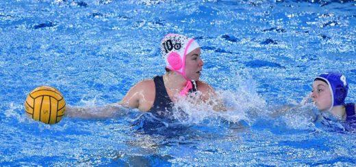 Francesca Rattelli orchette pallanuoto Trieste femminile