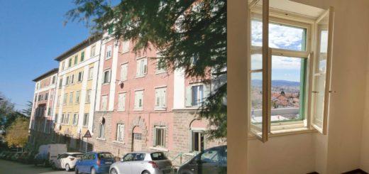 appartamento Ater in vendita a Trieste
