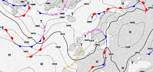 previsioni meteo Trieste 07/07/2021