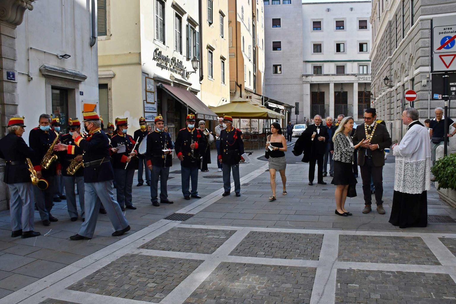 Requiem Otto d'Asburgo