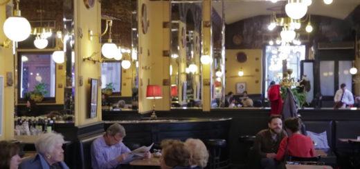 Antico Caffè San Marco Trieste