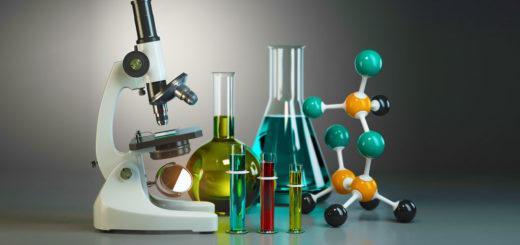 laboratorio analisi chimica