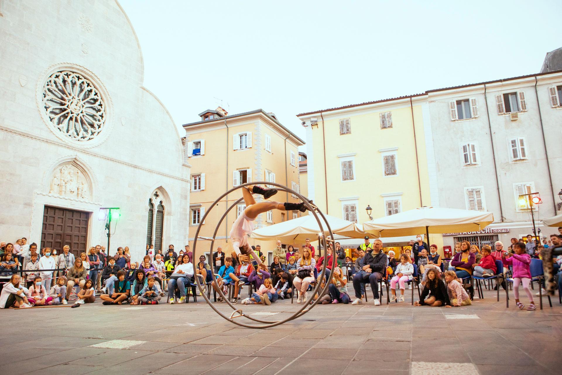 Muja Buskers 2021 Muggia Trieste