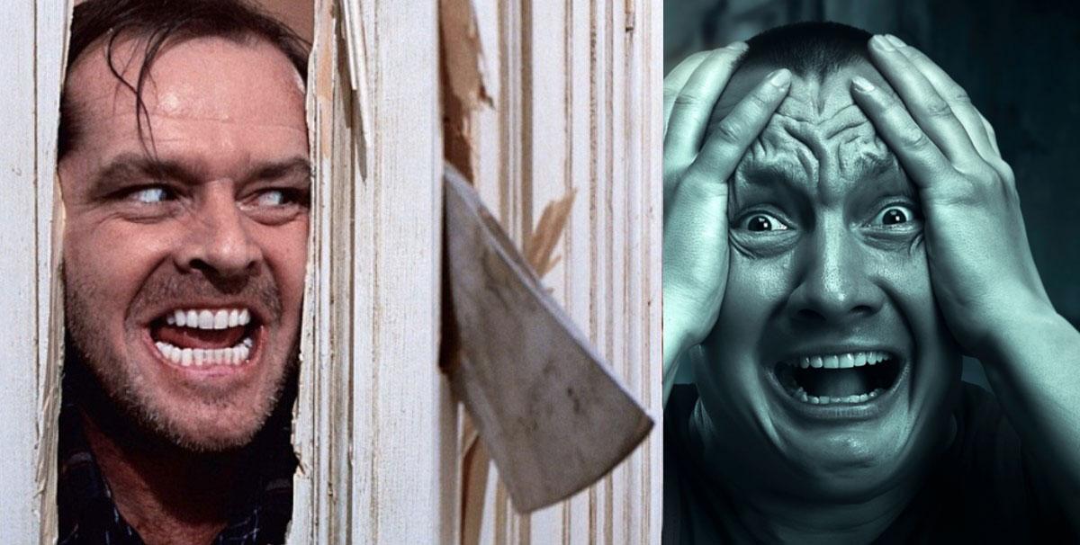 sfonda la porta