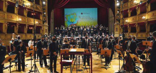 Teatro Verdi Trieste Stagione Lirica 2022 orchestra