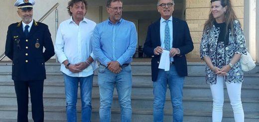 Ater rimozione catorci Riccardo Novacco Paolo Polidori