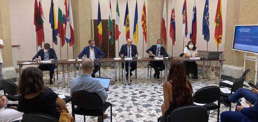 Barcolana Sea Summit 2021
