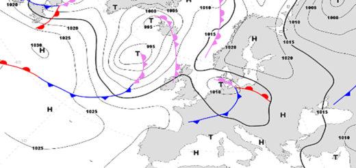 meteo Trieste 16 settembre 2021
