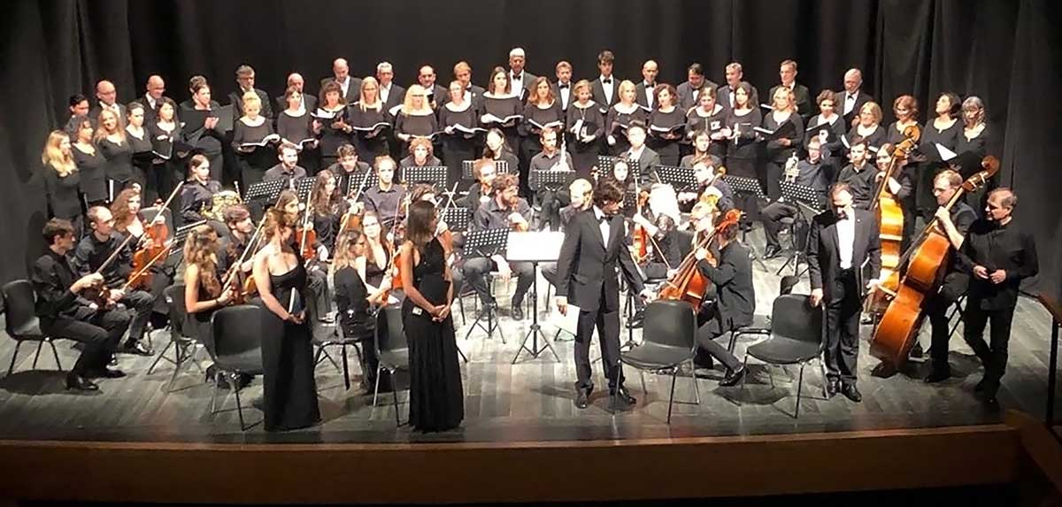 orchestra Uccellis