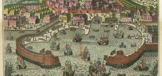 Trieste antica