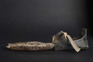 Calzatura da Aquileia - foto M. Raccar