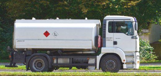 trasporto combustibile